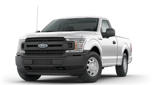 2019 Ford F-150 XL Truck for sale in Riverhead at Riverhead Ford
